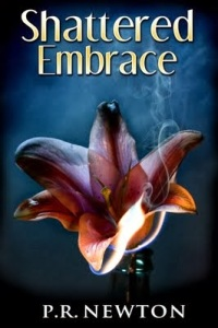 Shattered Embrace cover