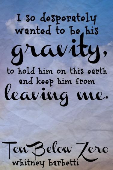 tbz-gravity
