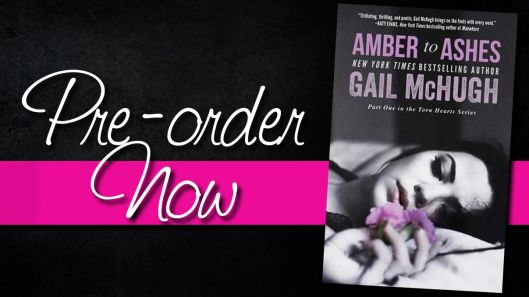 amber to ashes pre-order